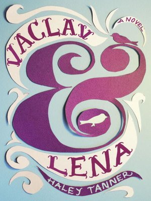 cover image of Vaclav & Lena
