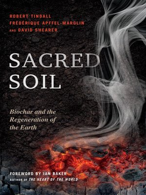 cover image of Sacred Soil