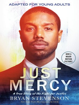cover image of Just Mercy