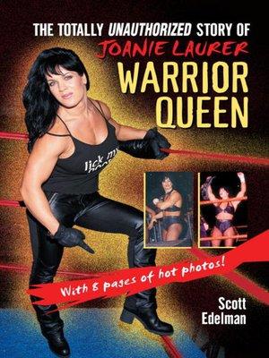 cover image of Warrior Queen