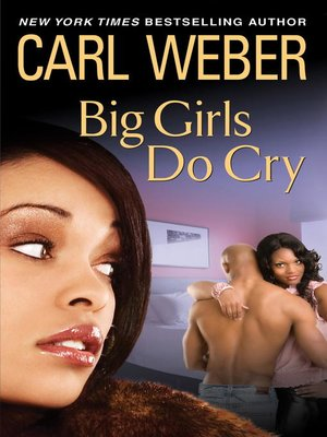cover image of Big Girls Do Cry