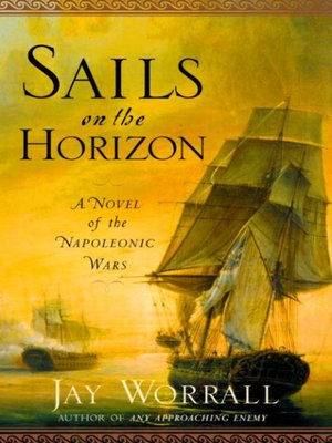 cover image of Sails on the Horizon