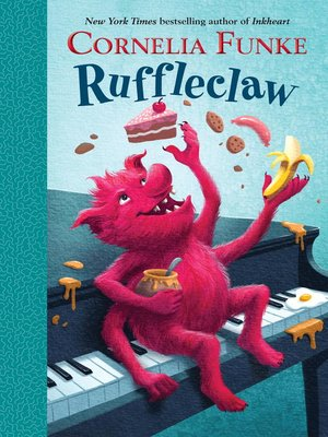 cover image of Ruffleclaw