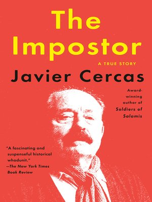 cover image of The Impostor