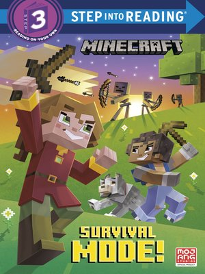 cover image of Survival Mode! (Minecraft)