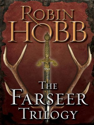 cover image of The Farseer Trilogy 3-Book Bundle