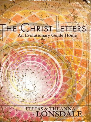cover image of The Christ Letters