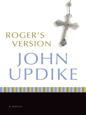 cover image of Roger's Version
