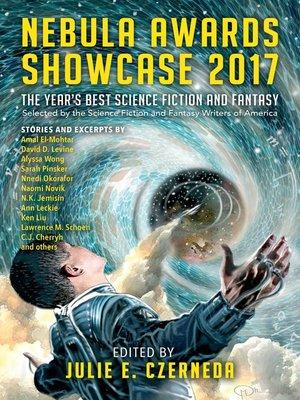 cover image of Nebula Awards Showcase 2017