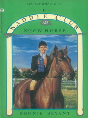 cover image of Show Horse