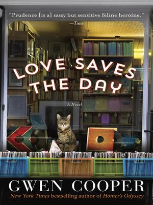 cover image of Love Saves the Day
