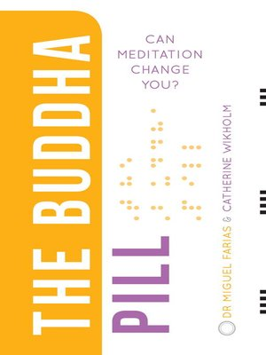 cover image of The Buddha Pill
