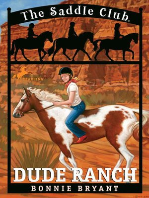 cover image of Dude Ranch