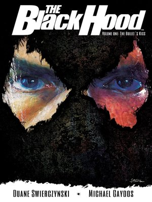 cover image of The Black Hood, Volume 1