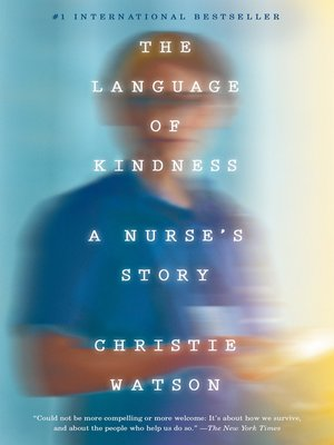 cover image of The Language of Kindness