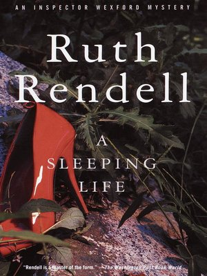 cover image of A Sleeping Life
