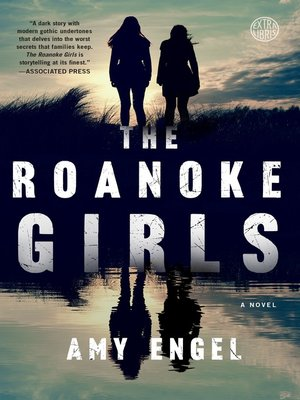 cover image of The Roanoke Girls