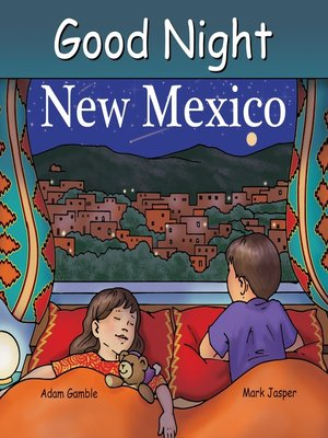 cover image of Good Night New Mexico