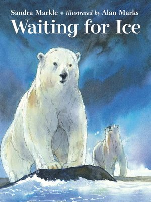 cover image of Waiting for Ice
