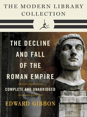 cover image of Decline and Fall of the Roman Empire