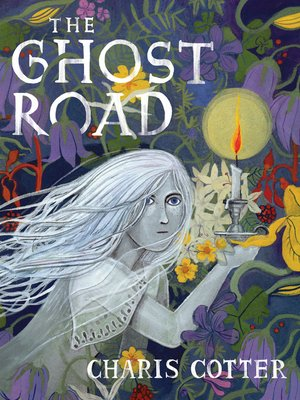cover image of The Ghost Road