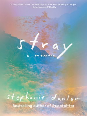 Stray Book Cover