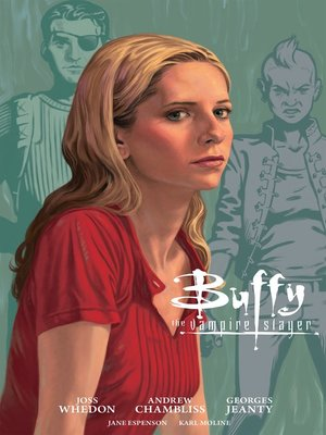 cover image of Buffy: Season Nine Library Edition, Volume 3