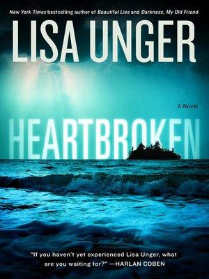 cover image of Heartbroken