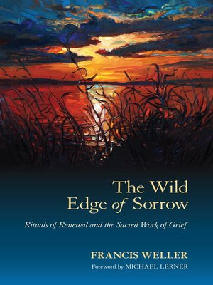 cover image of The Wild Edge of Sorrow