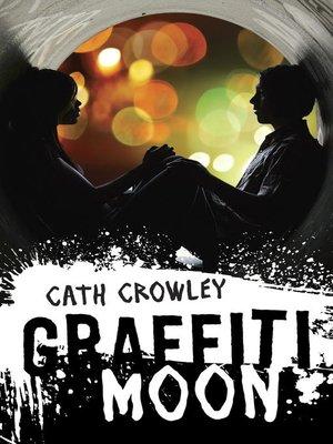 cover image of Graffiti Moon