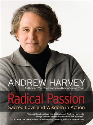 cover image of Radical Passion
