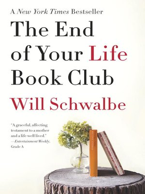 cover image of The End of Your Life Book Club
