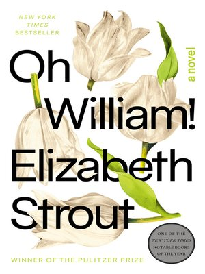 cover image of Oh William!