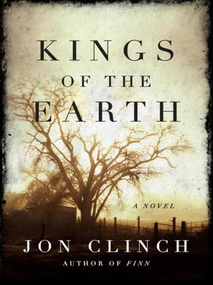cover image of Kings of the Earth