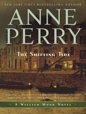 cover image of The Shifting Tide