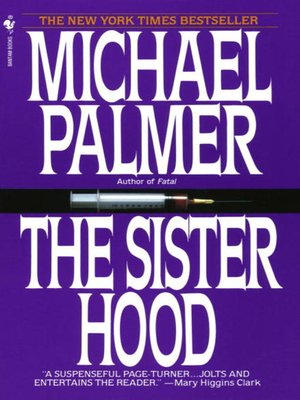 cover image of The Sisterhood