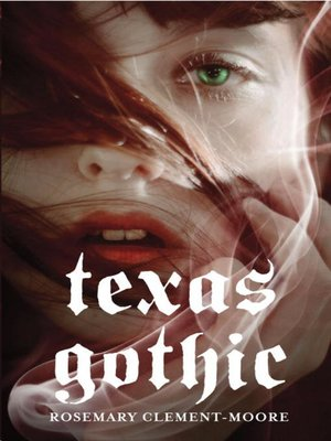 cover image of Texas Gothic