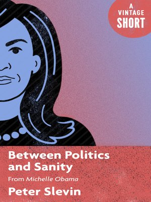 cover image of Between Politics and Sanity