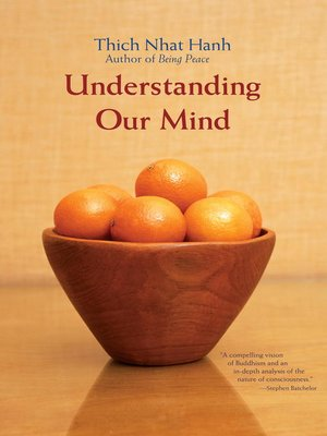 cover image of Understanding Our Mind