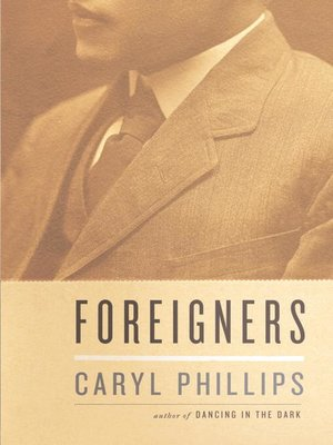 cover image of Foreigners