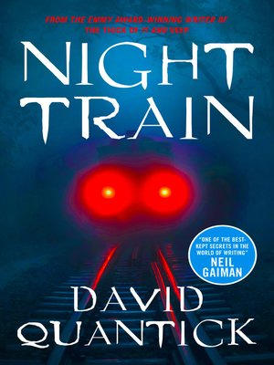 cover image of Night Train