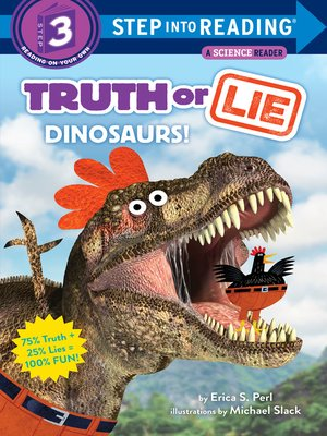 cover image of Truth or Lie