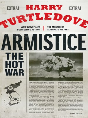 cover image of Armistice