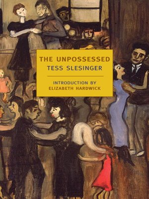 cover image of The Unpossessed