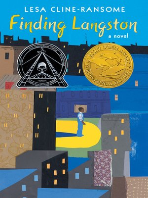 cover image of Finding Langston
