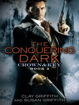 cover image of The Conquering Dark