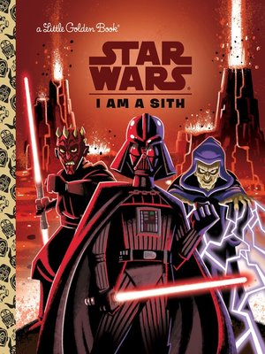 cover image of I Am a Sith