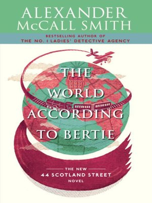 cover image of The World According to Bertie