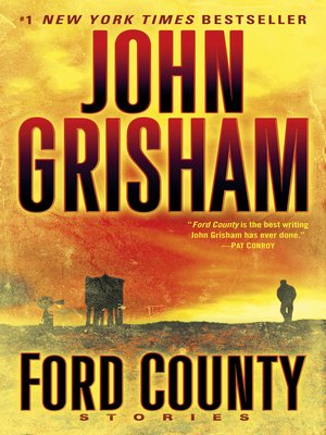 cover image of Ford County