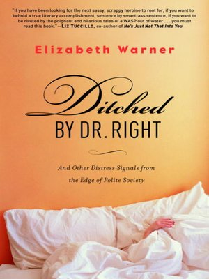 cover image of Ditched by Dr. Right